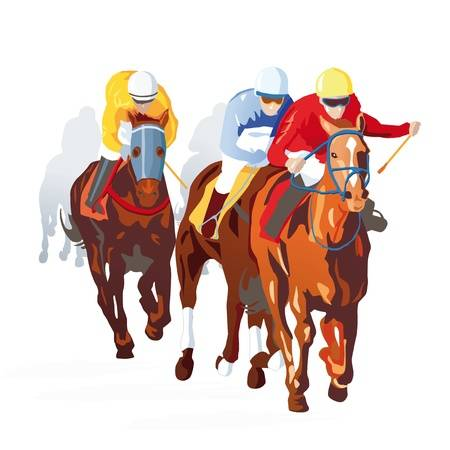 Free horse racing images clipart picture free 4 353 Horse Racing Stock Illustrations Cliparts And Royalty Free ... picture free