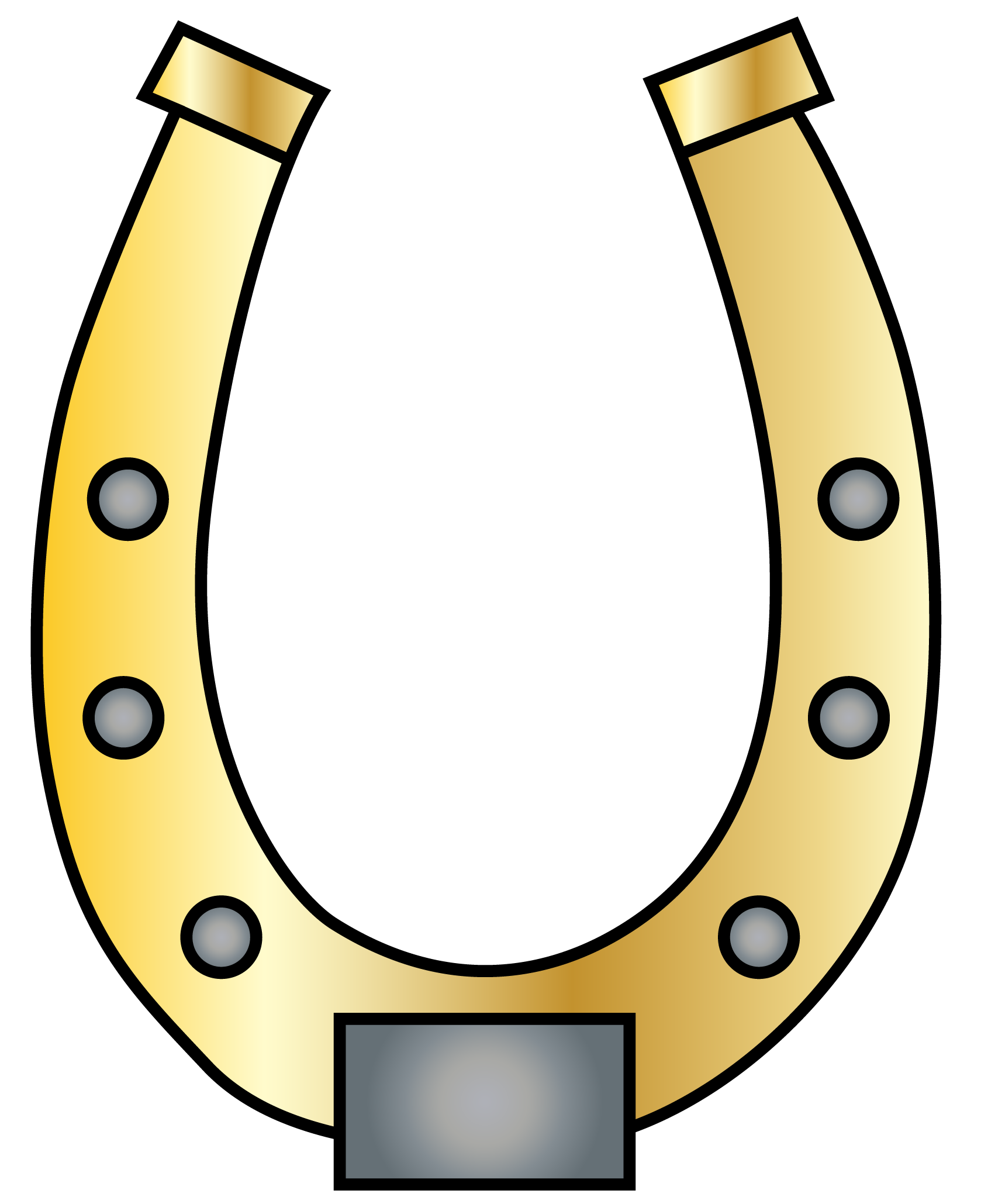 Free horseshoe clipart royalty free stock Free Horseshoe Cliparts, Download Free Clip Art, Free Clip Art on ... royalty free stock
