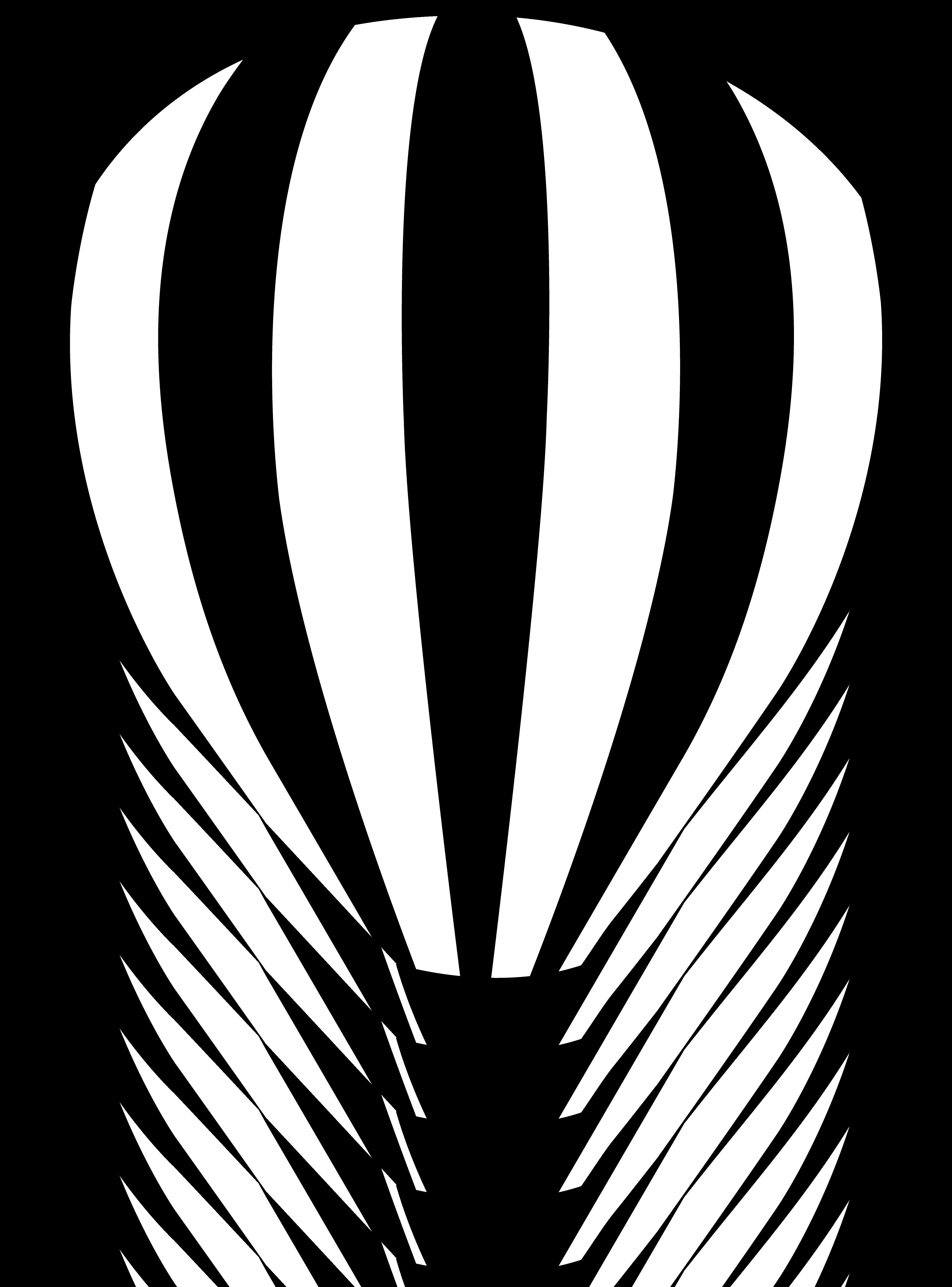 Free hot air balloon clipart black and white graphic black and white download Free Hot Air Balloon Clipart, Download Free Clip Art, Free Clip Art ... graphic black and white download