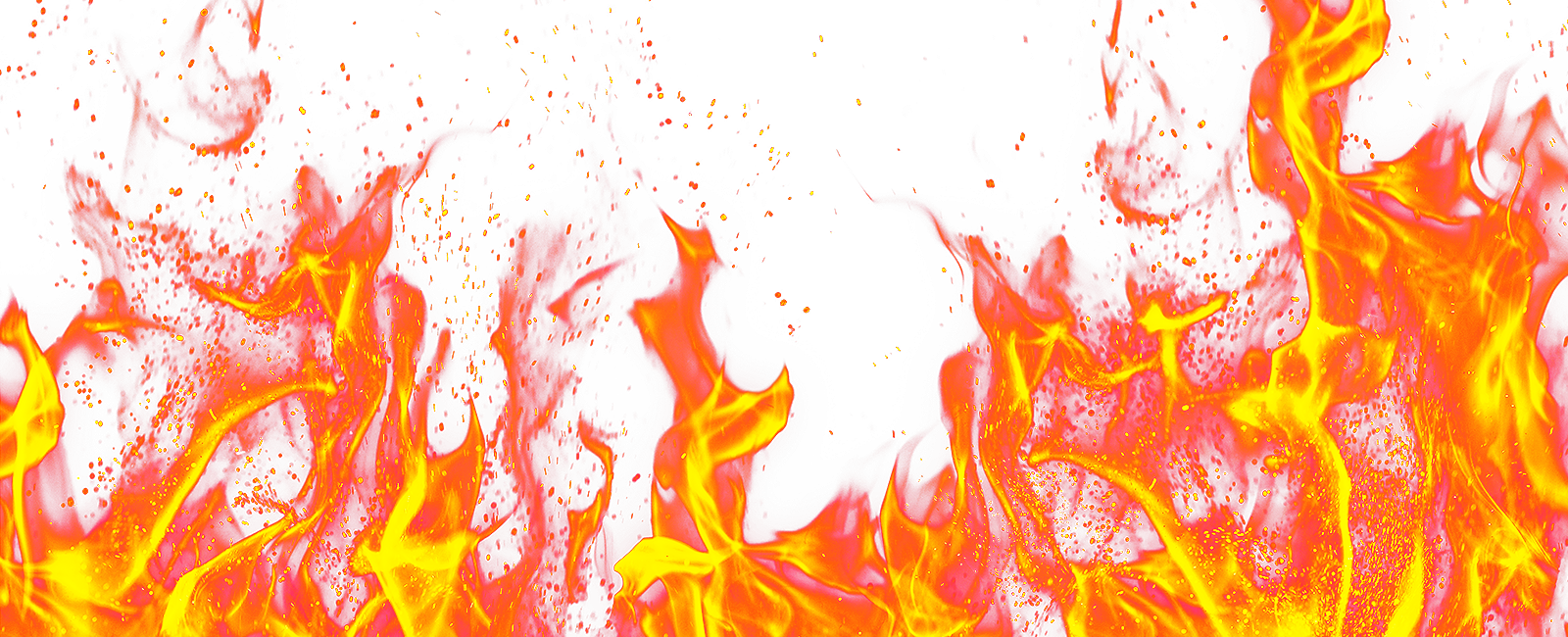 Free house fire clipart picture free library Fire clipart exothermic reaction ~ Frames ~ Illustrations ~ HD ... picture free library