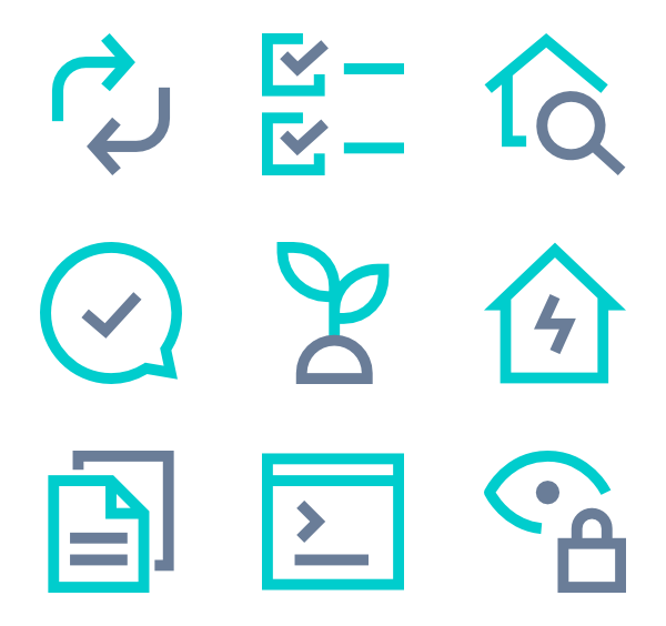 Free house with magnifying glass clipart clip library stock Magnifying glass Icons - 6,412 free vector icons clip library stock