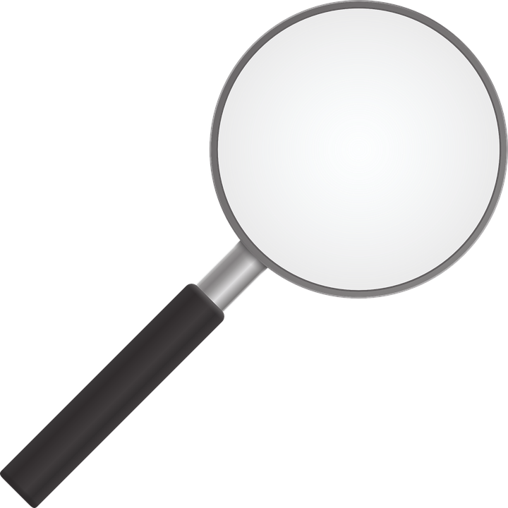 Read book magnifying glass clipart black and white picture royalty free library Free Image on Pixabay - Magnifying Glass, Zoom, Detective | Pinterest picture royalty free library