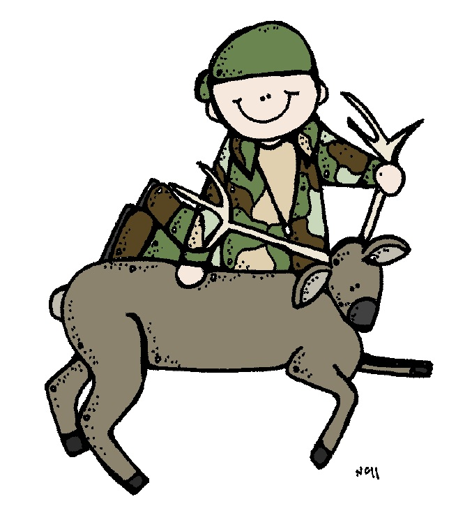 Free hunting clipart images. Funny cliparts download clip