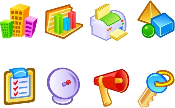 Free icons clipart download pack. Folder icon library