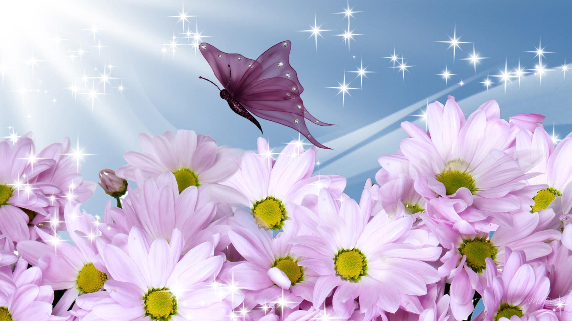 Free images flowers download clip art free stock Summer Flowers Wallpapers | PixelsTalk.Net clip art free stock