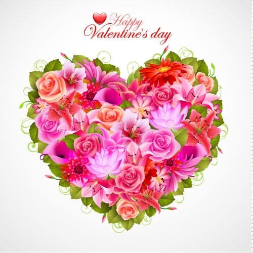 Free images of valentine flowers clip art royalty free stock Valentine day flowers free vector download (13,309 Free vector ... clip art royalty free stock