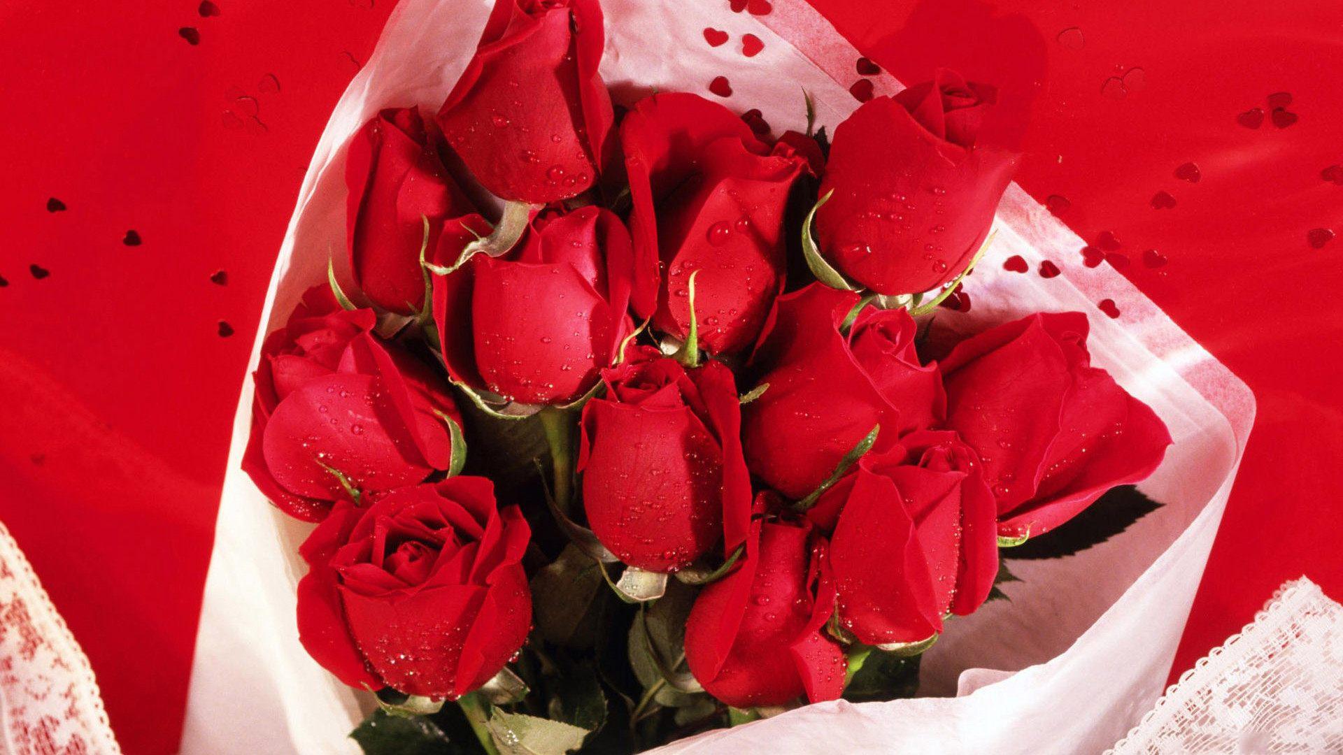 Free images of valentine flowers svg transparent Valentine Flowers Wallpaper HD Free Download   New HD Wallpapers ... svg transparent