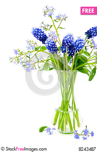 Free images spring flowers vector royalty free stock Bouquet Of Spring Flowers - Free Stock Photos & Images - 8243487 ... vector royalty free stock