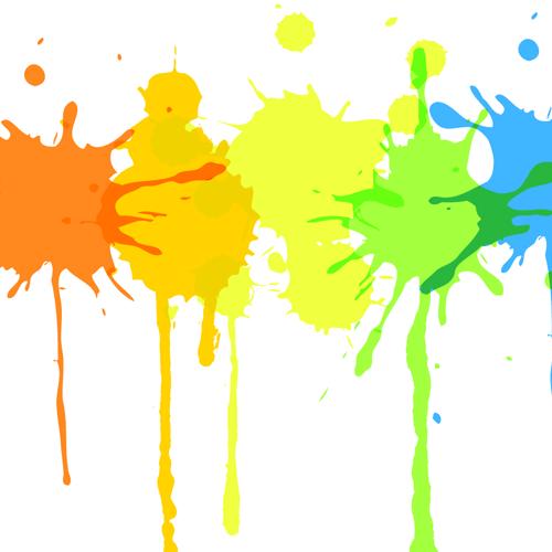 Splash download best on. Free paint splatter clipart