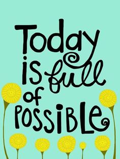 Look at clip art. Free inspirational clipart images