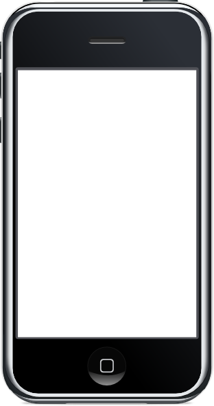 Free iphone clipart vector library Free Iphone Cliparts, Download Free Clip Art, Free Clip Art on ... vector library