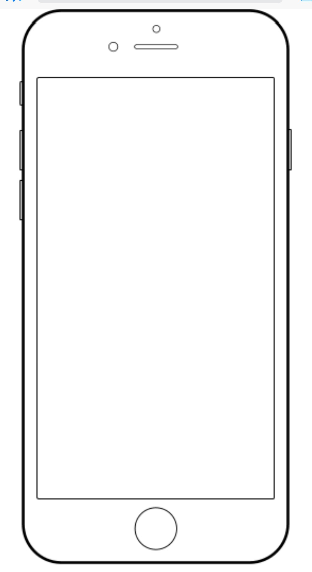 Free iphone clipart. Download on jpg cliparting