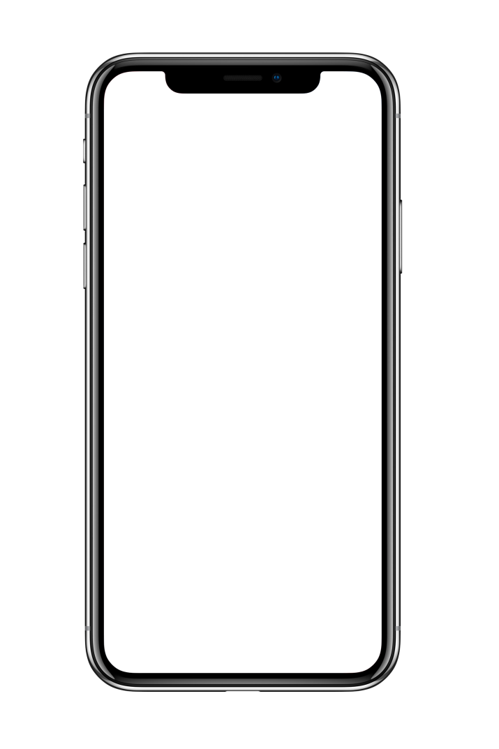 Free iphone mockup clipart picture black and white library iPhone X Mockup PNG | HD iPhone X Mockup PNG Image Free Download picture black and white library