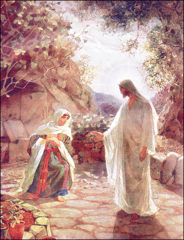 Free jesus and mary clipart clip art free library Mary Magdalene with Jesus Clip Art – Clipart Free Download clip art free library