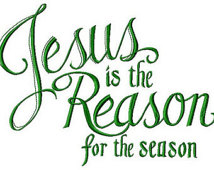 Free jesus is the reason for the season clipart clipart transparent stock Jesus is the Reason for the | Clipart Panda - Free Clipart Images clipart transparent stock
