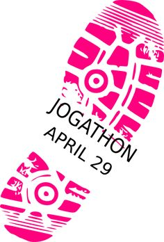 Free jog a thon clipart free stock 17 Best jog-a-thon art images in 2015 | Jogging, School fundraisers ... free stock