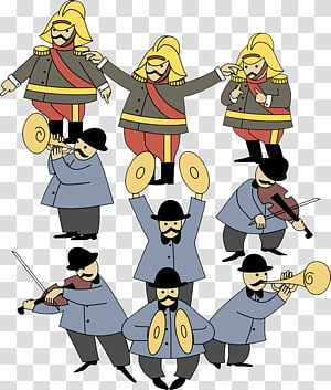 Free jpg images clipart military band concert. Transparent background png cliparts