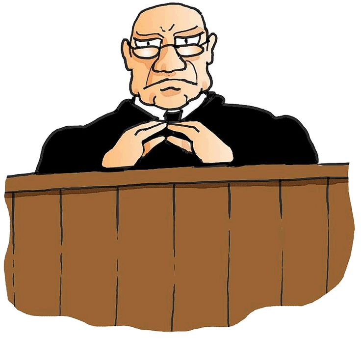 Free judge clipart. Courtroom download best