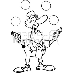 Juggling royalty images graphics. Free juggler clipart