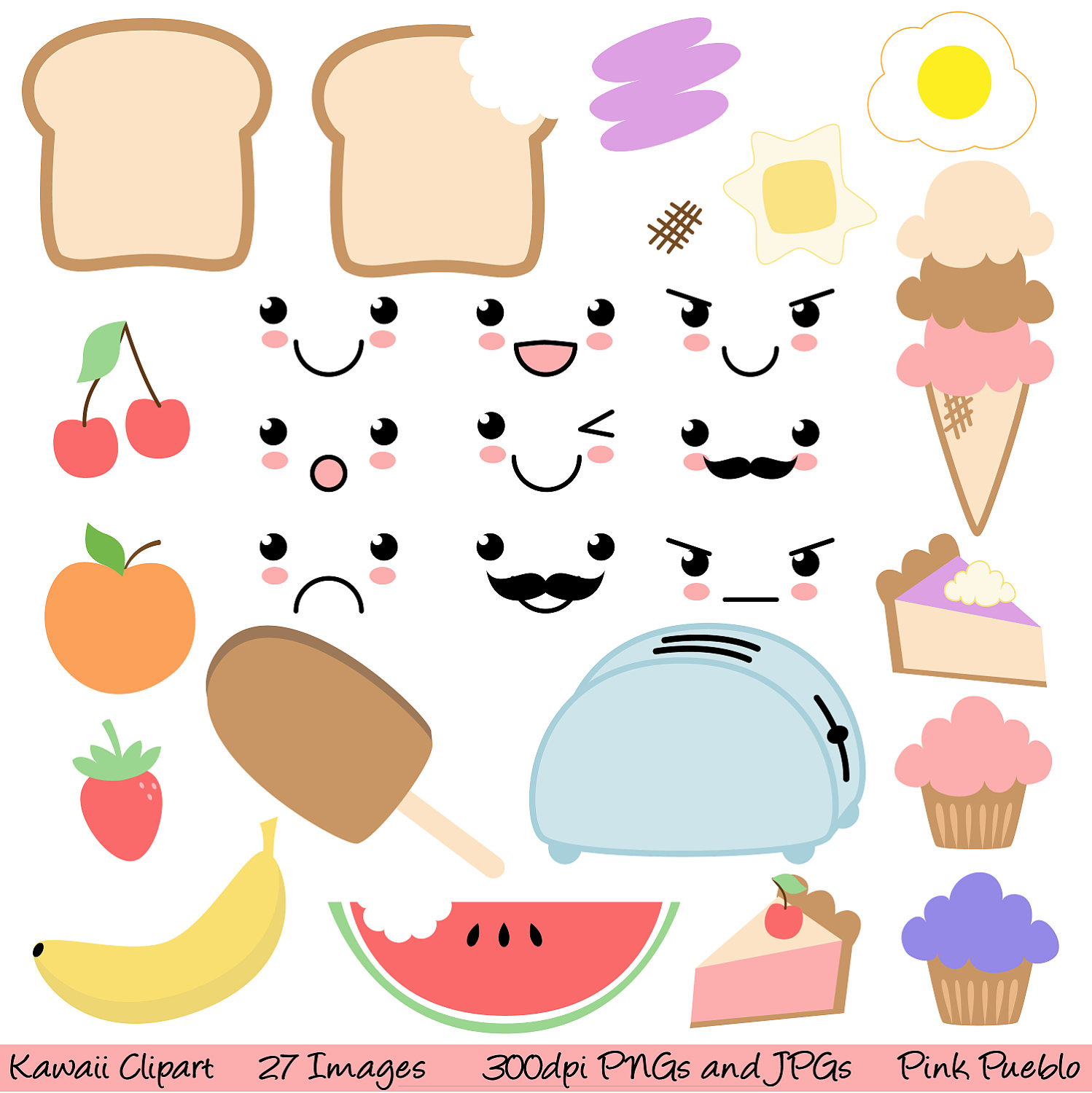 Kawaii clipart svg freeuse stock Free Cute Kawaii Cliparts, Download Free Clip Art, Free Clip Art on ... svg freeuse stock