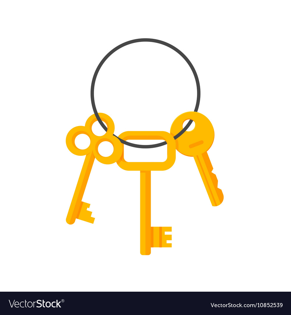 Free key ring clipart. Download clip art on
