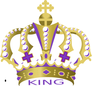 Free king crown clip art png free library Free king crown clip art - ClipartFest png free library