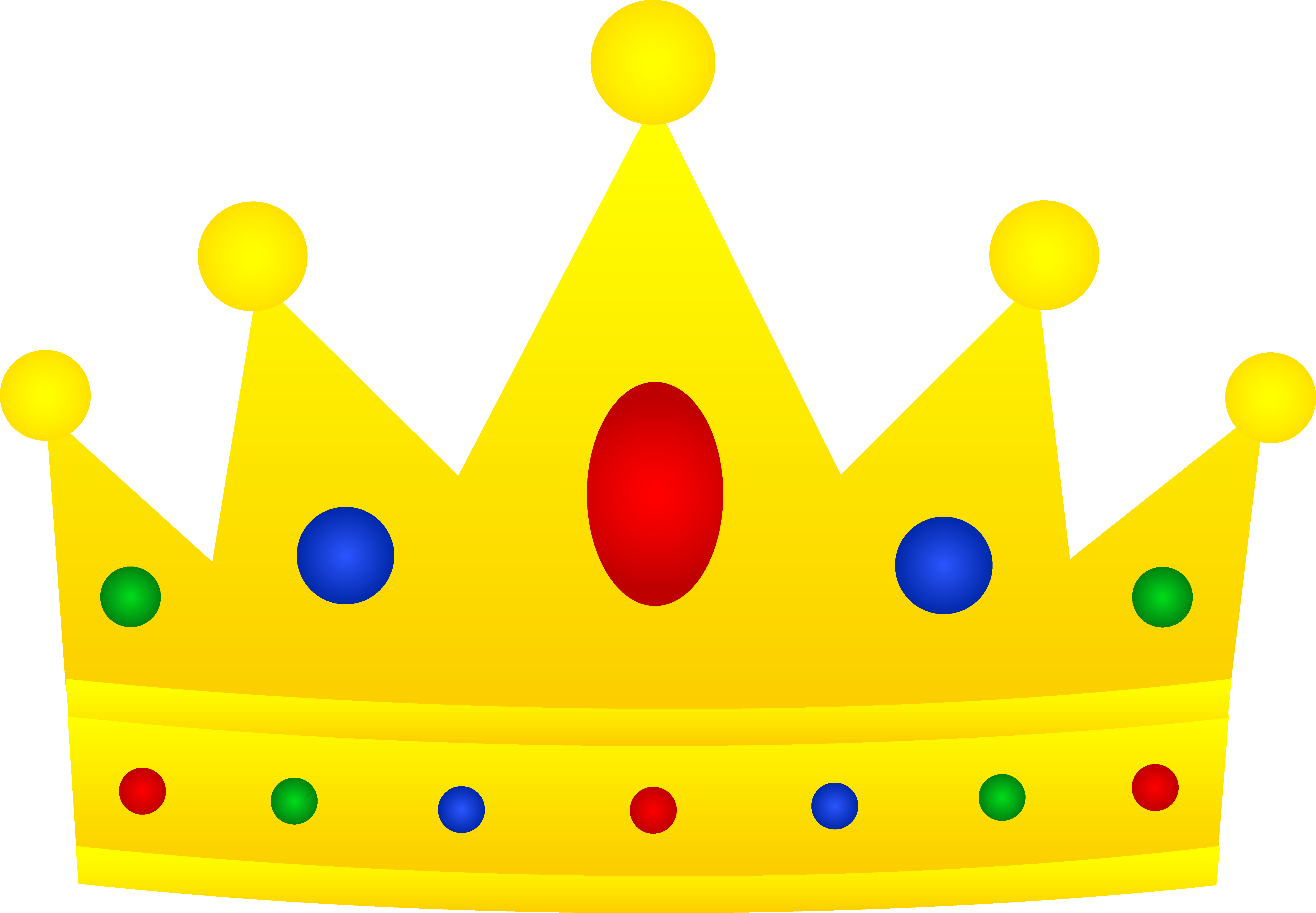 African king crown clipart jpg black and white stock King crown clip art free - ClipartFest jpg black and white stock