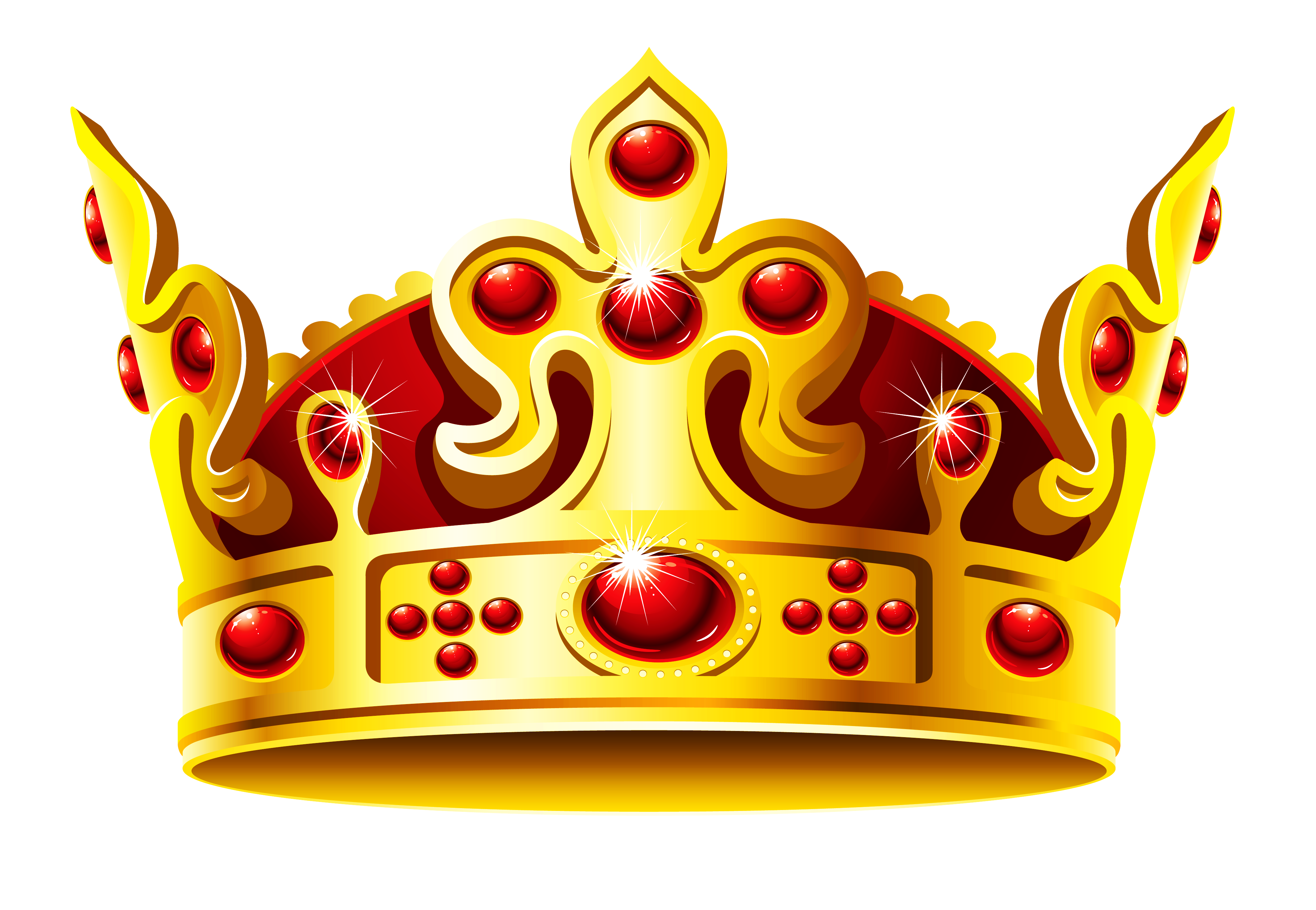 Crown Clip art - crown jewels 4260*2948 transprent Png Free Download ... banner free library