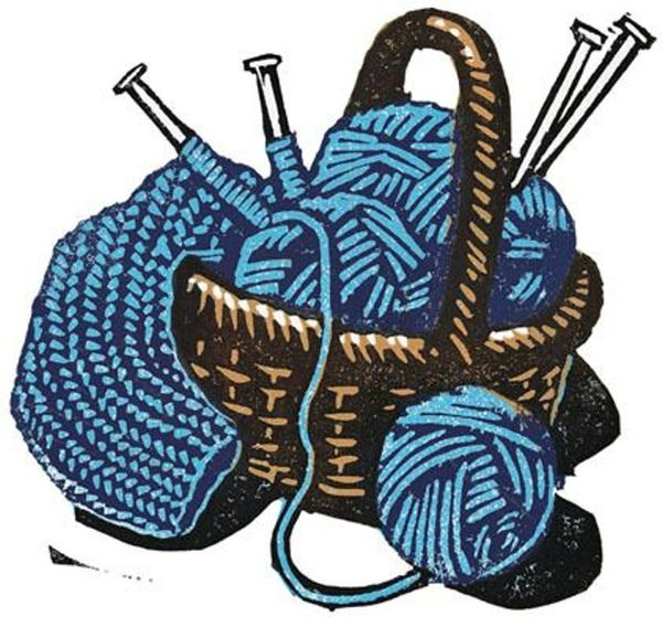Download and crochet clip. Free knitting images clipart
