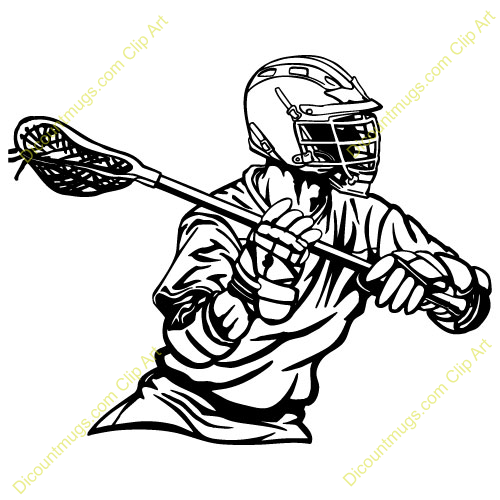 Vector panda images lax. Free lacrosse clipart
