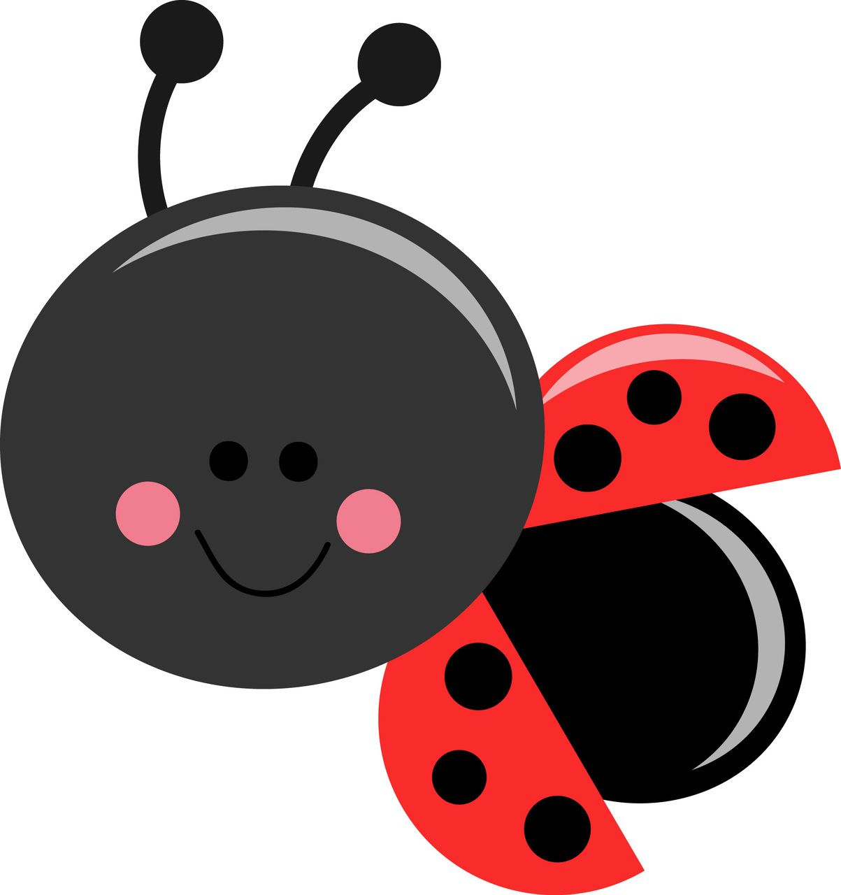 Imagenes de ladybug clipart clip library ladybug graphics | cute ladybug images . Free cliparts that you can ... clip library