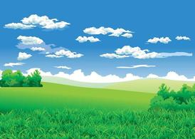 Free landscape clipart images black and white download Free Landscape Background Clipart and Vector Graphics - Clipart.me black and white download