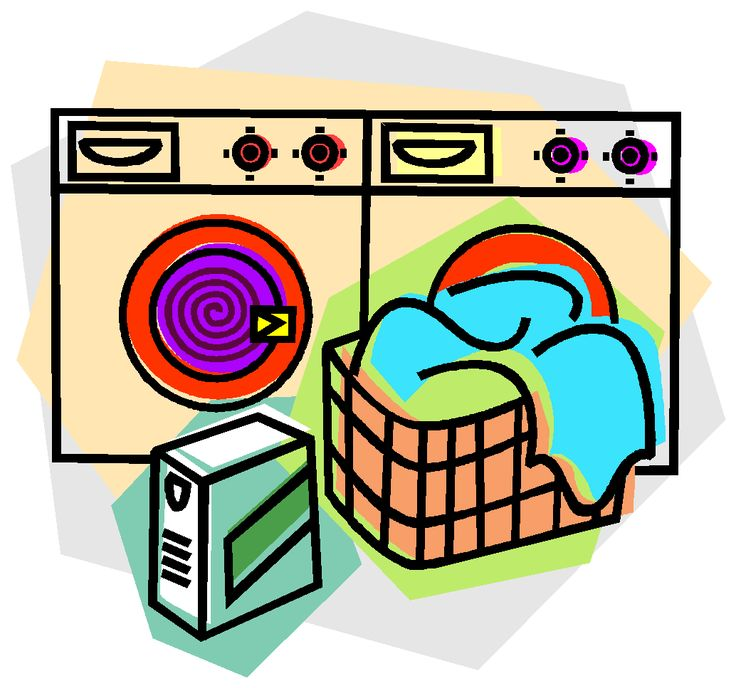 Free laundry clipart png black and white Doing Laundry Clipart | Free download best Doing Laundry Clipart on ... png black and white