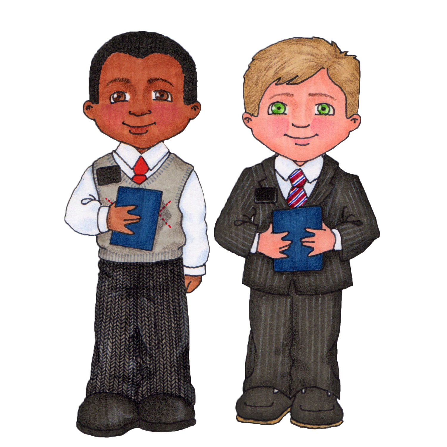 Missionaries cliparts download clip. Free lds missionary clipart
