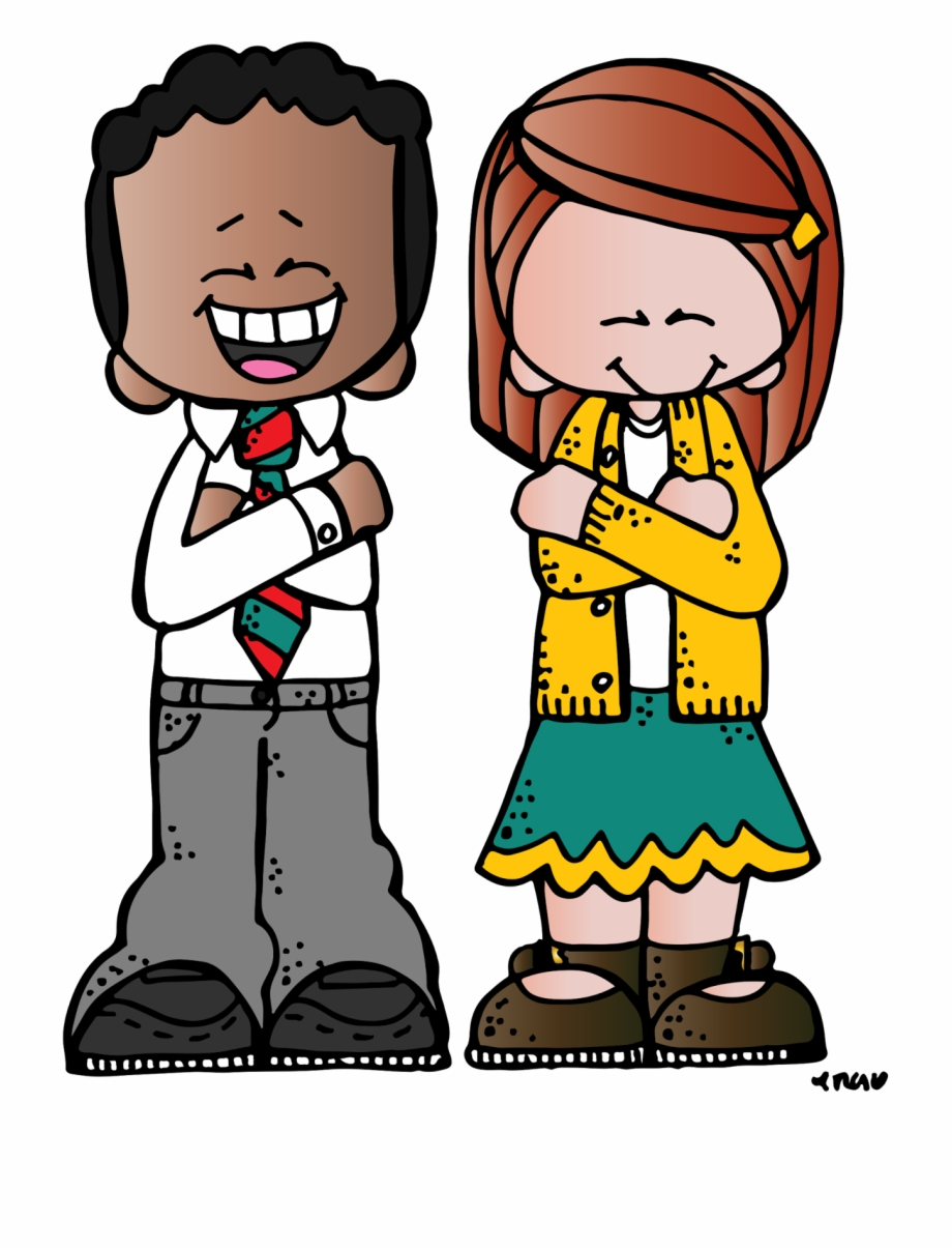 Free lds primary boy and girl color clipart jpg transparent library Child Praying Clipart At Getdrawings - Melonheadz Boy And Girl Free ... jpg transparent library