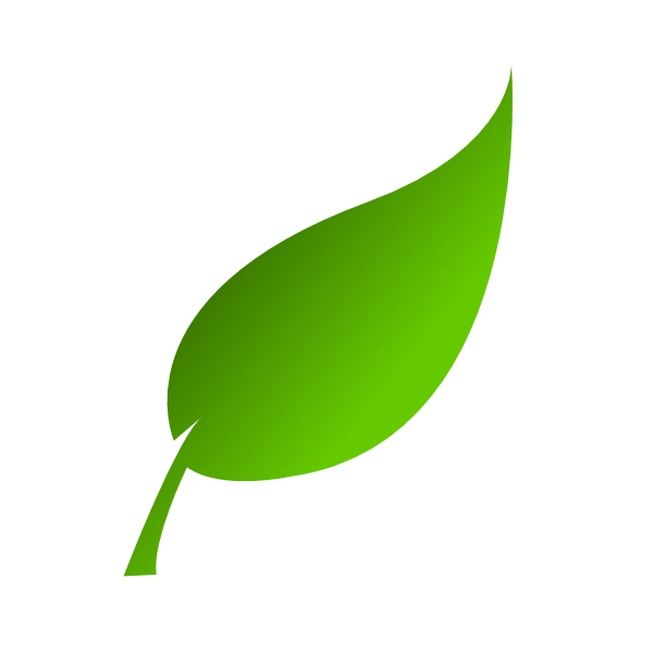 Free leaf images clipart png freeuse stock Free Green Leaf Clipart, Download Free Clip Art, Free Clip Art on ... png freeuse stock