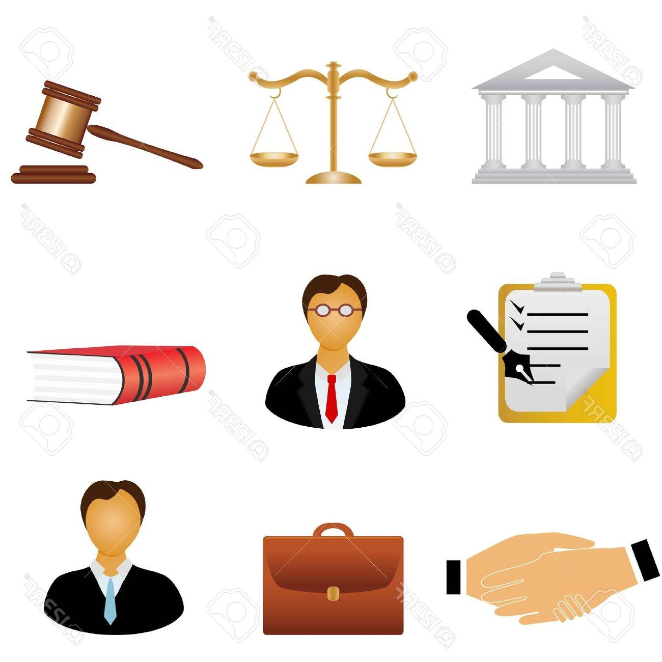 Free legal clipart images picture black and white download Best Legal Symbols Clip Art Library » Free Vector Art, Images ... picture black and white download