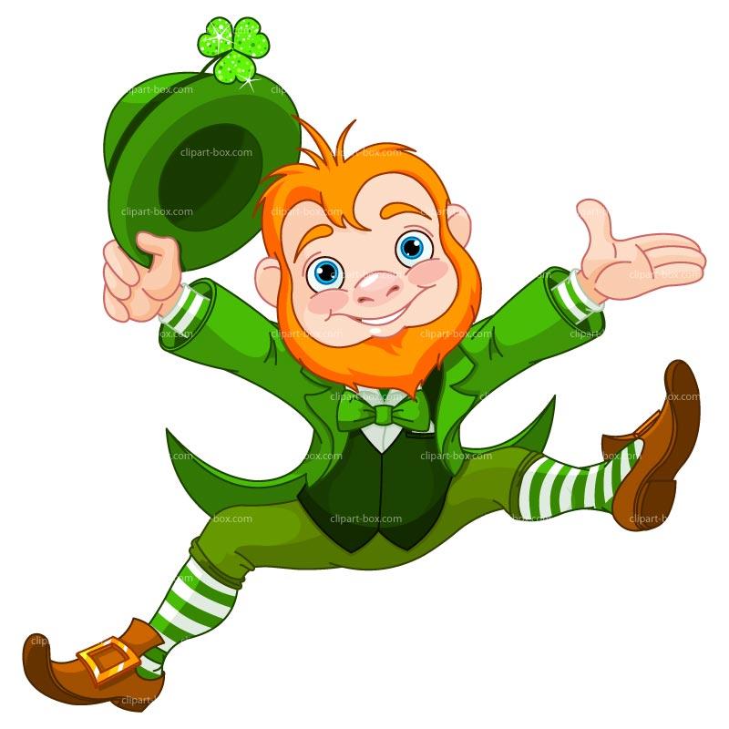 Free leprechaun clipart. Cliparti clip art image