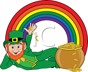 Iclipart royalty image of. Free leprechaun clipart