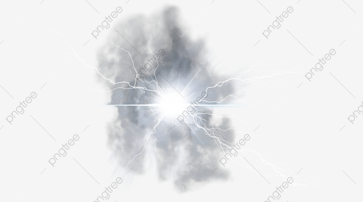 Effect png . Free lightning clipart to use for commercial use