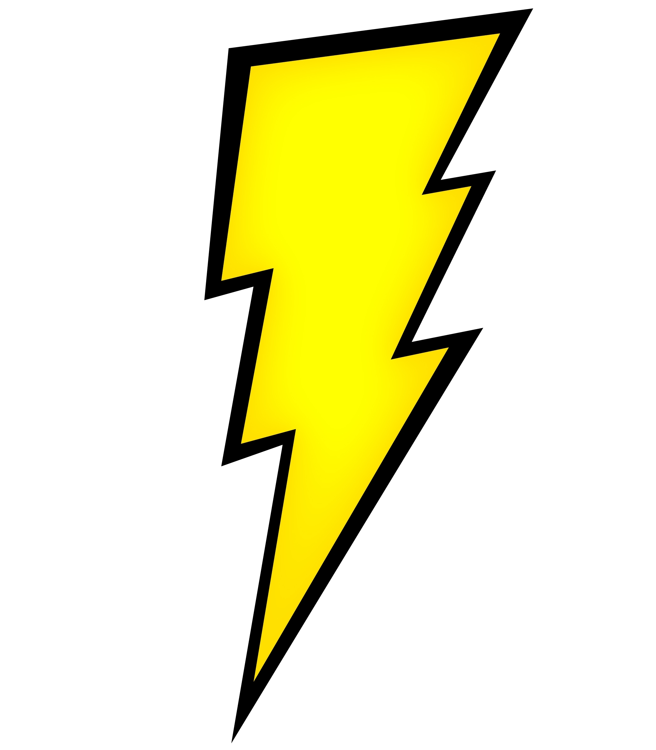 Free lightning clipart to use for commercial use. Png image purepng transparent