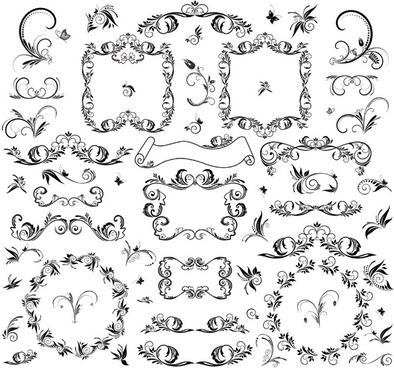 Free line art patterns jpg royalty free library Line art free vector download (210,098 Free vector) for commercial ... jpg royalty free library