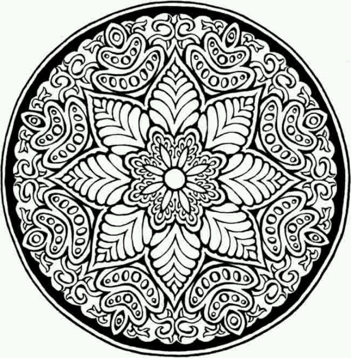 Free line art patterns svg freeuse library 242 best ideas about Mosaic Patterns on Pinterest | Coloring, Free ... svg freeuse library