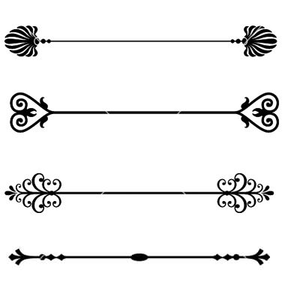 Free line divider clipart png library Bar Divider Clipart | Free Images at Clker.com - vector clip art ... png library
