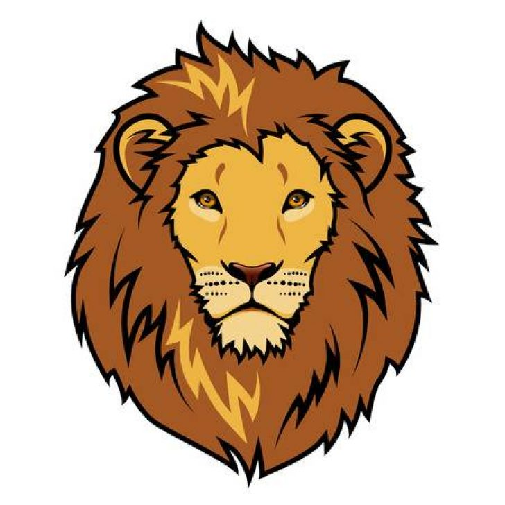 Free lion mascot clipart transparent download free lion mascot clipart   www.thelockinmovie.com transparent download