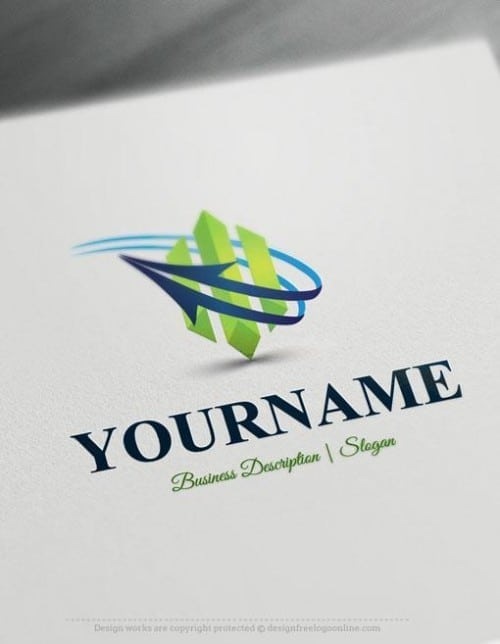 Free logo maker online clipart banner black and white download Create Your Own Logo Online With Free Logo Maker banner black and white download