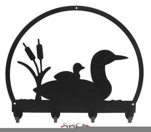 Free loon clipart. Images at clker com