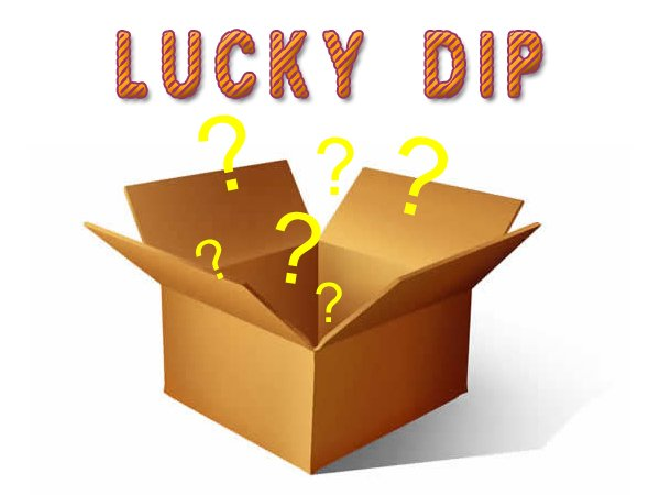 Free lucky dip clipart jpg transparent Free lucky dip clipart - ClipartFest jpg transparent