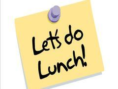 Free lunch clipart clip download Lunch Time Clip Art | Clipart Panda - Free Clipart Images clip download