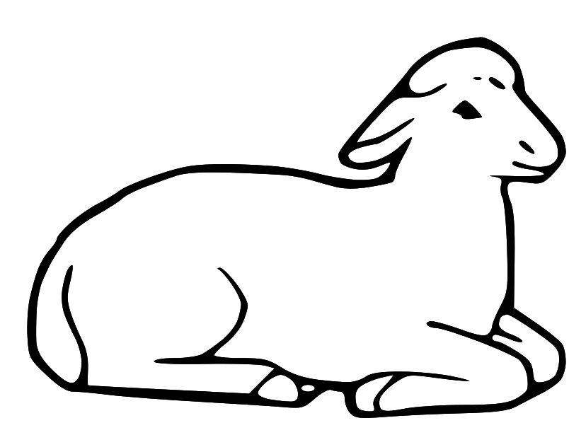 Free lutheran clipart lamb of god feeds his sheep vector free library Free Baby Jesus Clipart, Download Free Clip Art, Free Clip Art on ... vector free library